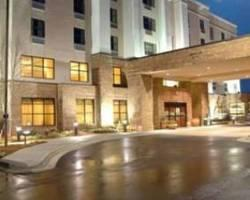 Hampton Inn & Suites Florence-Downtown
