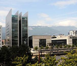 Photo of Hotel Alize Grenoble