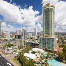 Crown Towers Resort Surfers Paradise