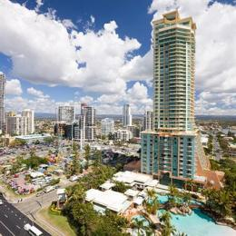 Photo of Crown Towers Resort Surfers Paradise