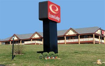 Econo Lodge Glade Spring