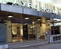Photo of Ayre Hotel Ramiro I Oviedo