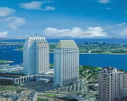 Manchester Grand Hyatt San Diego