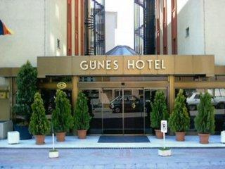 Gunes Hotel