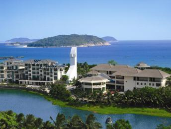 Photo of Tian Hong Resort Sanya