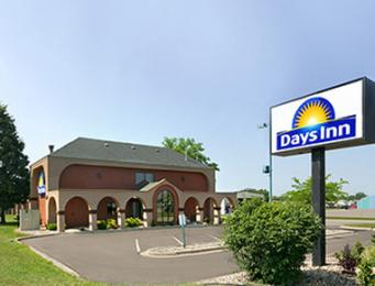 ‪Days Inn Willmar‬