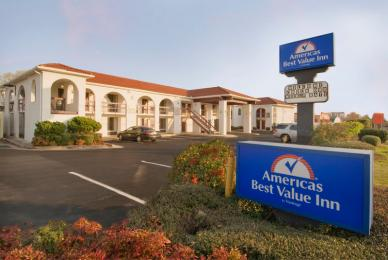 ‪Americas Best Value Inn Gainesville‬