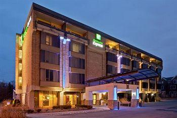 ‪Holiday Inn Express-Birmingham‬