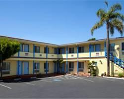 Photo of Super 8 Berkeley