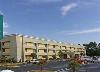 Photo of Quality Inn & Suites College Park