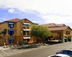 Photo of Hampton Inn and Suites Tucson-Mall