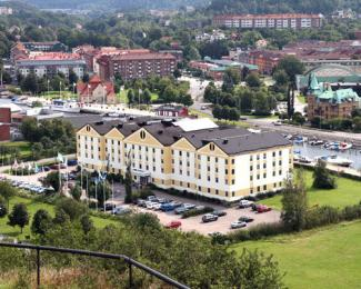 Photo of Hotel Riverside Uddevalla