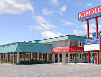 Ramada Limited Calgary