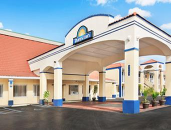Days Inn Jacksonville South