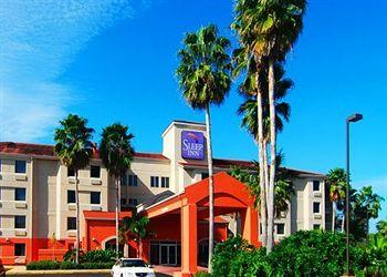 ‪Sleep Inn Tampa‬