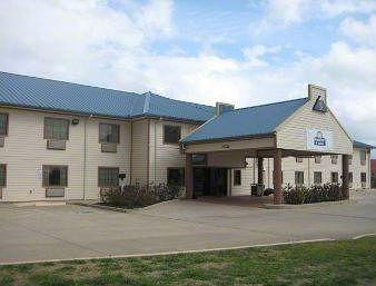 Photo of Days Inn and Suites Conroe