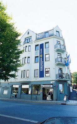 BEST WESTERN Hotell Hordaheimen