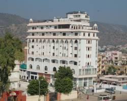 Amer City Heritage Hotel
