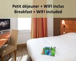 Ibis Styles Strasbourg Gare
