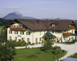 Photo of Hotel-Pension Bloberger Hof Salzburg