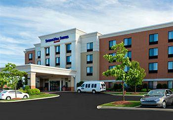 SpringHill Suites Cleveland Solon