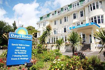 Days Hotel Bournemouth