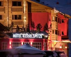 Superior Hotel Kesselspitze