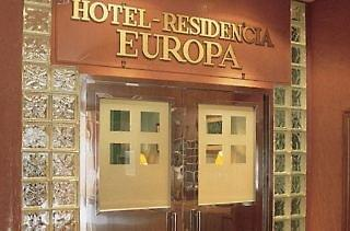 Photo of Hotel Europa Jaen