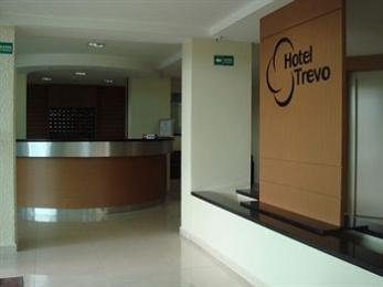 Photo of Hotel Trevo Sorocaba