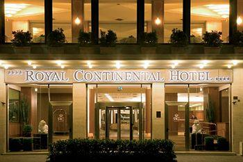 Photo of Royal Continental Hotel Naples