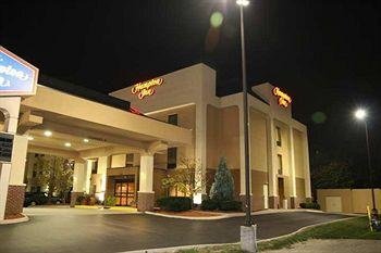 Photo of Hampton Inn Dayton/Huber Heights