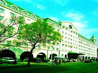 Days Hotel Xinkailai Harbin