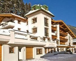 Photo of Hotel Gletscherblick St. Anton am Arlberg