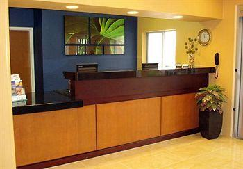 ‪Fairfield Inn & Suites Fargo‬