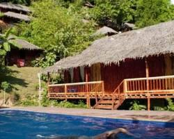 Bamboo Mountain View Phi Phi Resort