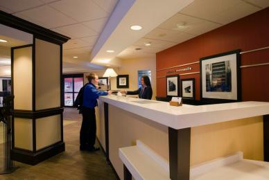 Photo of Hampton Inn Pittsburgh Monroeville