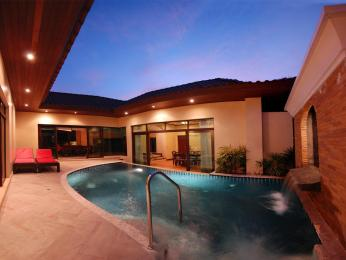 Photo of Les Palmares Villas Thalang