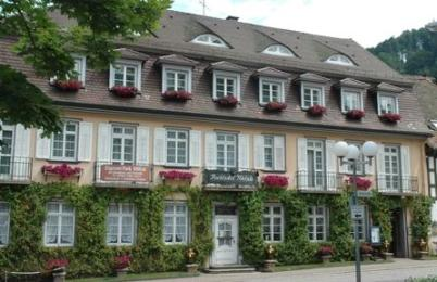 Parkhotel Wehrle