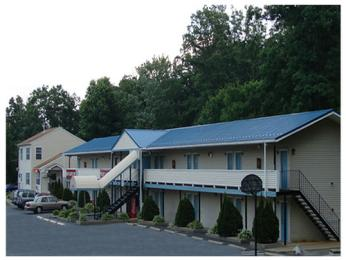Red Carpet Inn Milford