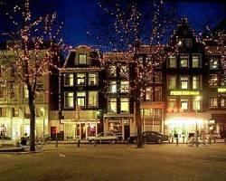 Photo of Hotel Prins Hendrik Amsterdam