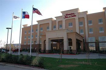 Hampton Inn & Suites Corsicana