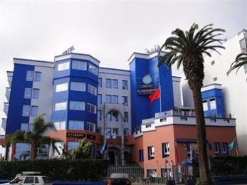 Photo of El Morabitine Hotel El Jadida