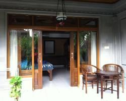 ‪Ubud Terrace Bungalows‬