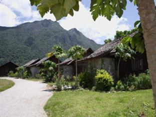 Vang Vieng Eco Lodge
