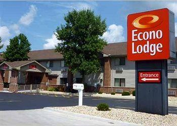 Photo of Econo Lodge Ottawa