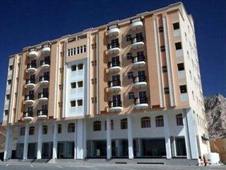 Photo of Hala Hotel Apartments Muscat