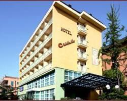 Photo of Hotel Cristallo Salsomaggiore Terme