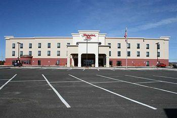 Photo of Hampton Inn Santa Rosa