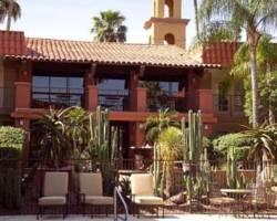 Embassy Suites by Hilton Hotel Tucson-Williams Center