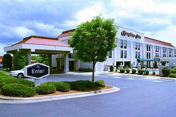 Photo of Hampton Inn Eden